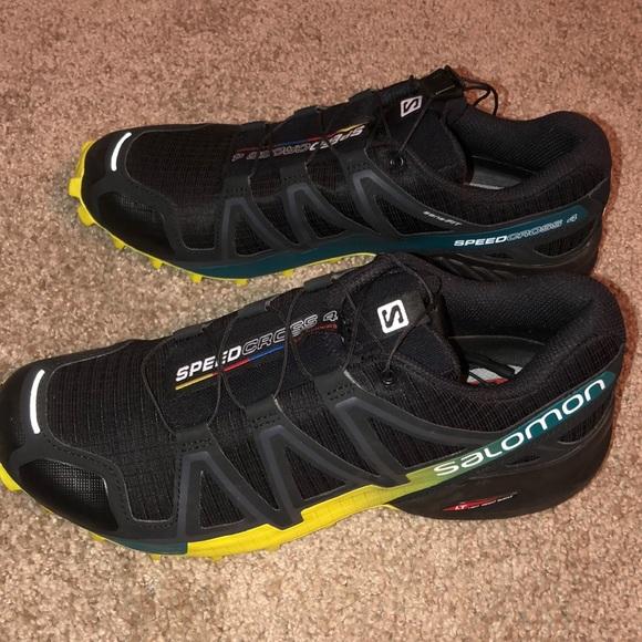 Salomon Speedcross 4 Men trail runners